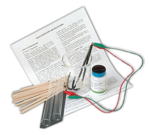 Electrolysis of Water Kit