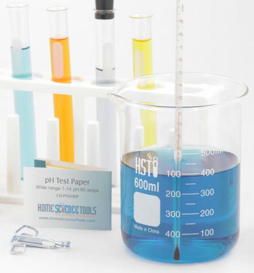 Chemistry Equipment Set