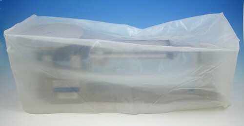 Dustcover for Triple Beam Balances