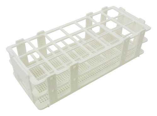 Test Tube Rack, 30 mm, 21 holes