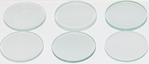 Lens Set of 6, 50mm, glass