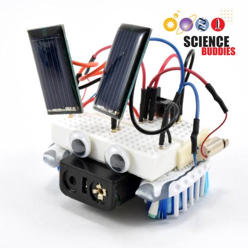 Advanced Bristlebots Robotics Kit