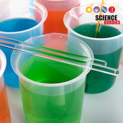 Chemistry of Ice Cream Making Kit