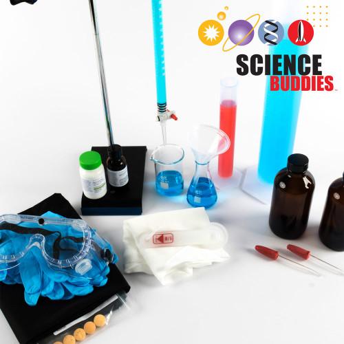 Orange Juice Titration Kit