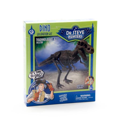 Dino Excavation Kit: Tyrannosaurus Rex