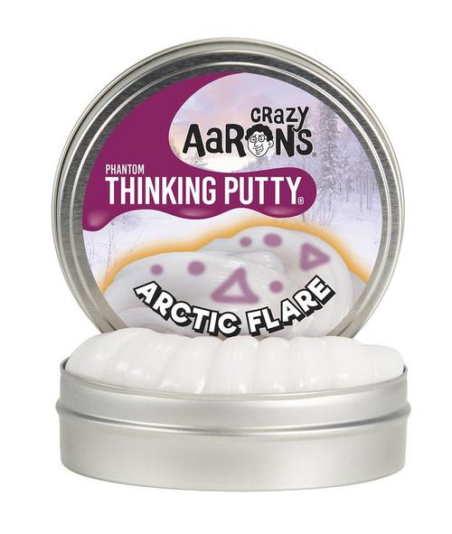 Arctic Flare Phantom Thinking Putty