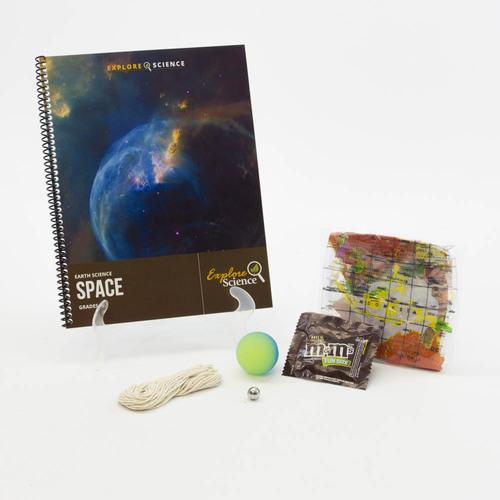 Explore Science: Space