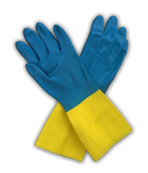Safety Gloves, size 8 - 8.5 Medium