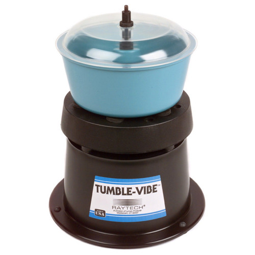 Tumble-Vibe TV-5 Rock Tumbler