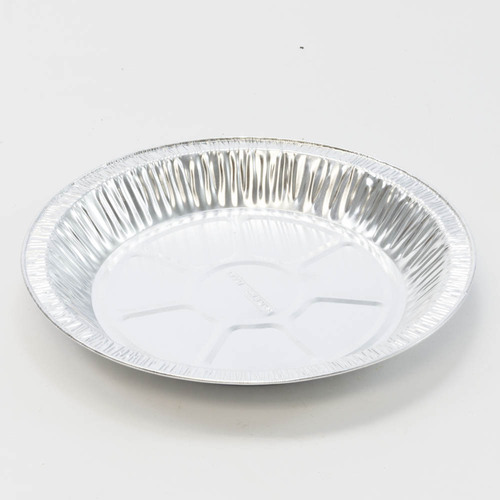 """Aluminum Pie Plate, 9"""" diameter"""