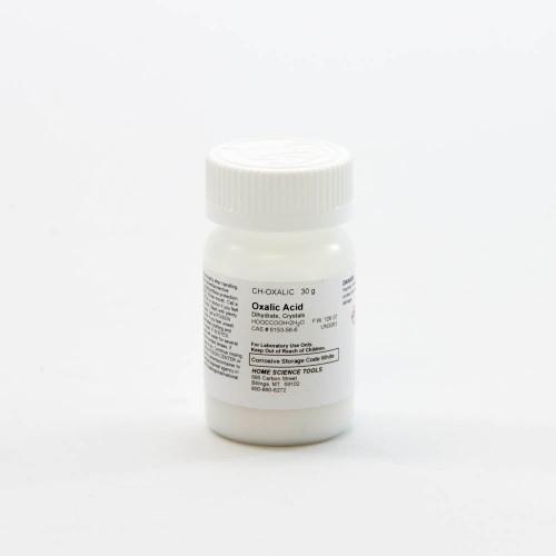 Oxalic Acid, 30 g