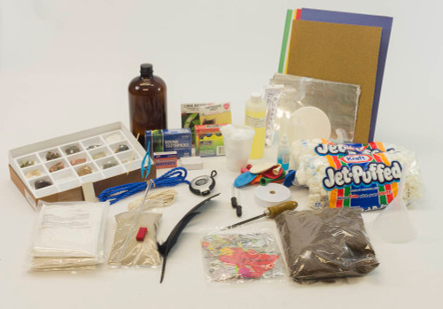 Lab Kit for R.E.A.L. Science Odyssey Earth & Environment 1
