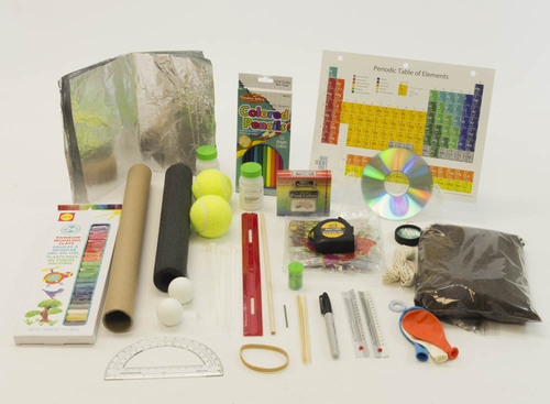 Lab Kit for R.E.A.L. Science Odyssey Astronomy Level 2