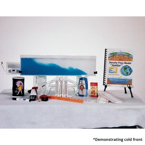 Density Flow Model Kit