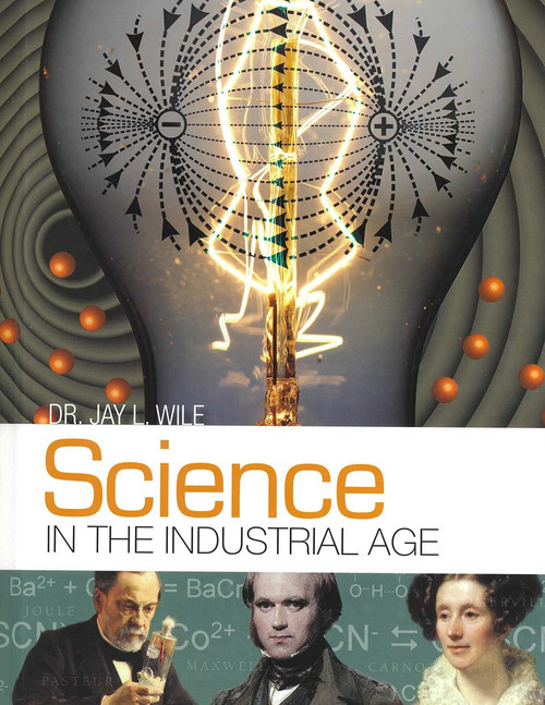 Berean Builder Science in the Industrial Age Textbook