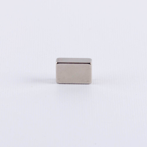 "Neodymium Disc Magnets, 0.5"" x 0.5"", 4 pack"
