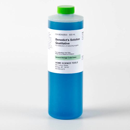 Benedict's Solution, 500 ml