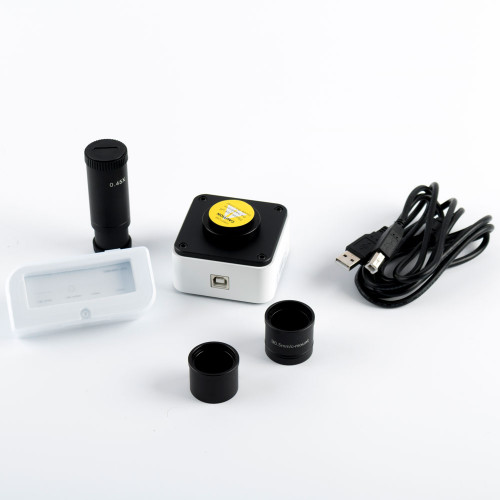 Microscope Digital GT Camera 5.0 Megapixel