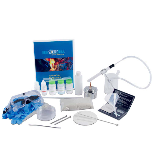 Chemical Reactions Kit
