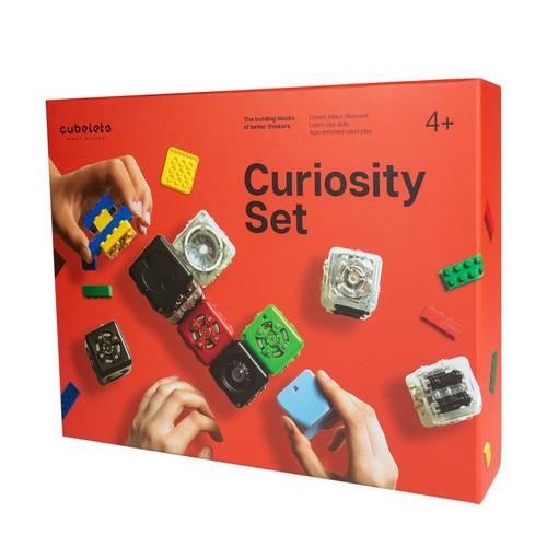 Cubelets Curiosity Set
