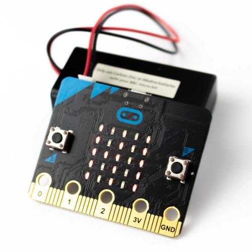 micro:bit Starter Bundle