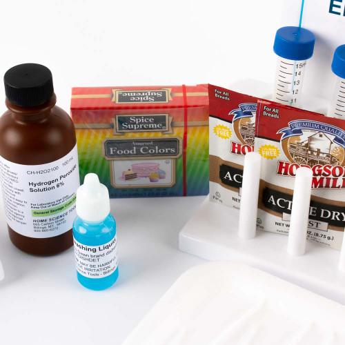 Elephant Toothpaste Reaction Kit