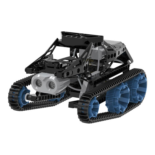 Thames & Kosmos Robotics, Smart Machines Tracks & Treads