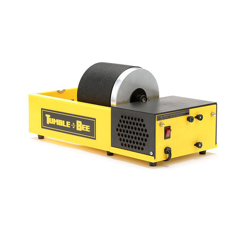 tumble-bee rotary rock tumbler