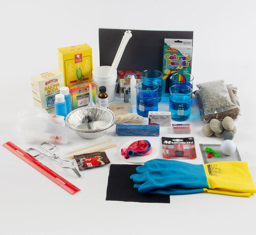 science in the atomic age lab kit