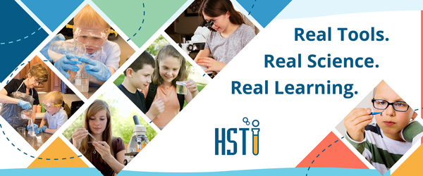 Real Tools. Real Science. Real Learning. 15% Off sitewide!