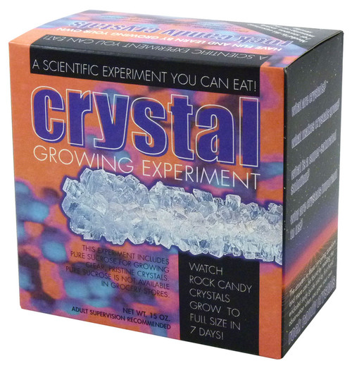 Free shipping Crystal Earth Science Kit Fantastic Teaching