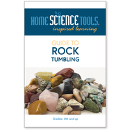 Rock Tumblers | Shop Models for Kids & Adults on