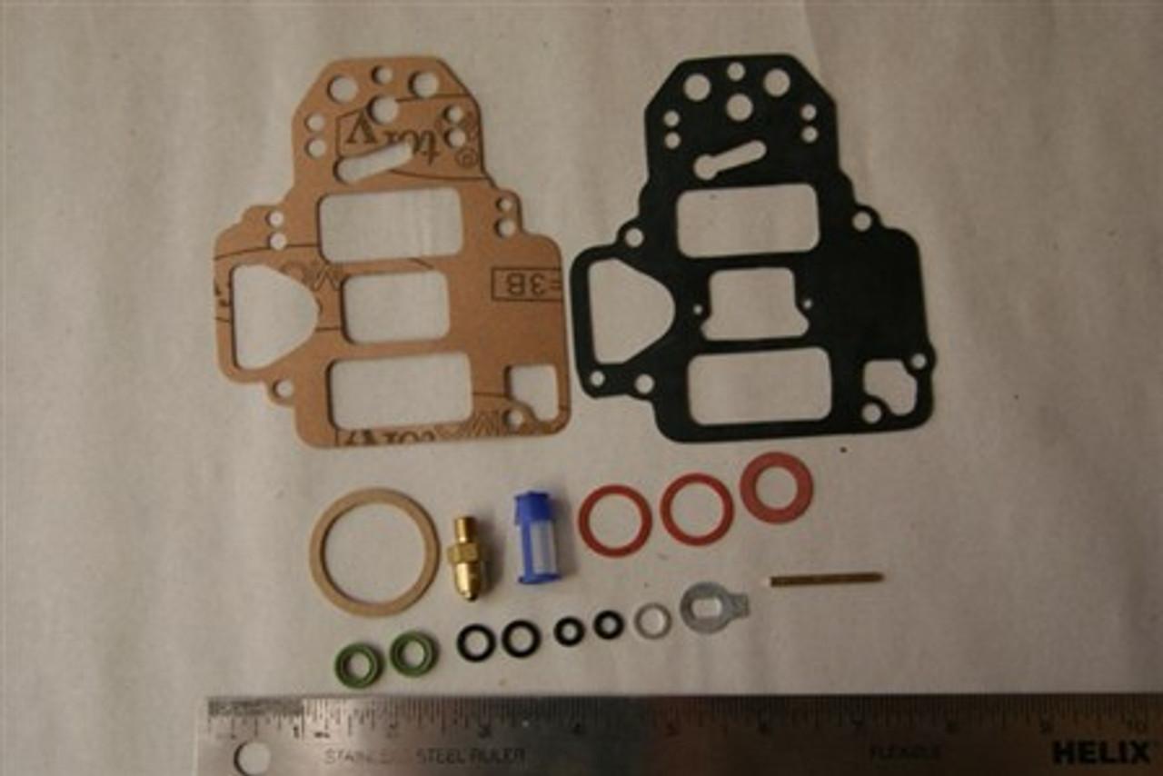 050-180 :  Carburetor Rebuild Kit