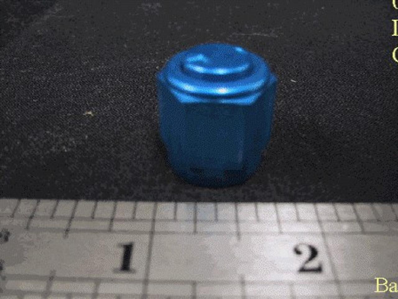 070-135 :  Dash 6- Fuel Cell P/U Cap