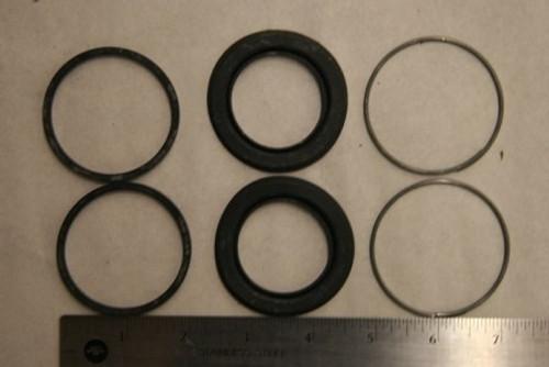040-105 :  Brake Caliper Rebuild Kit - Iron