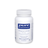 Pure Encapsulations Micronized Pregnenolone 10 mg - #60