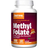 Jarrow Methyl-Folate 400 mcg - #60