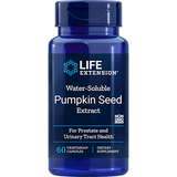Life Extension Water-Soluble Pumpkin Seed Extract #60