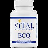 Vital Nutrients BCQ - #60 Capsules