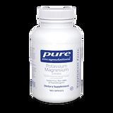 Pure Encapsulations Magnesium/Potassium Citrate - #180 VegCaps