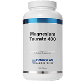 Douglas Laboratories Magnesium Taurate 400 mg - 120 Tablets