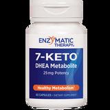 Enzymatic Therapy 7-Keto DHEA Metabolite 25 mg Potency