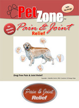 Pet Zone Pain & Joint Relief for Dogs