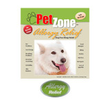 Pet Zone ALLERGY RELIEF for Dogs
