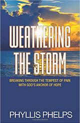 Weathering the Storm - Phyllis Phelps