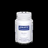 Pure Encapsulations - Biotin 8 mg - 120 vcaps