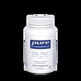 Pure Encapsulations DGL Plus - #60 vcaps