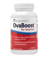 Fairhaven Health - Ovaboost - #120 capsules