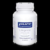 Pure Encapsulations L-Arginine 700 mg - 90 vcaps