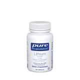 Pure Encapsulations Lithium Orotate 5 mg - #90 Vcaps